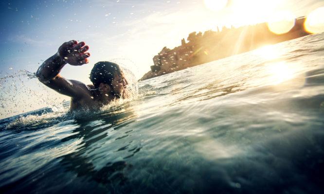 κολύμβηση