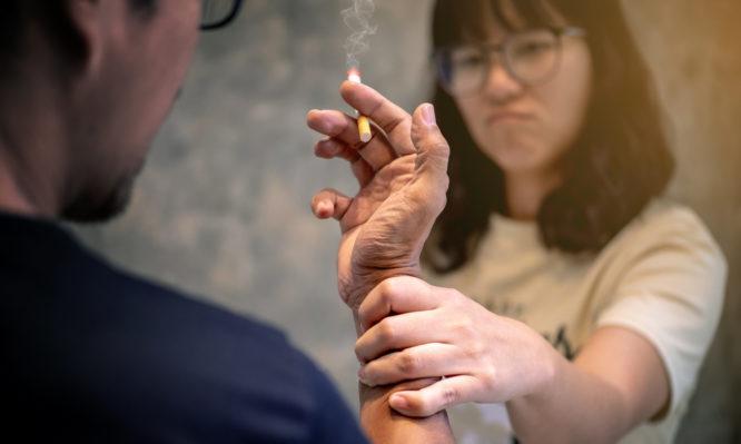 Καρκίνος στον πνεύμονα