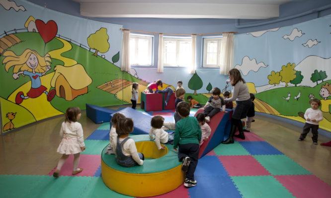 παιδικοί σταθμοί