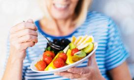 δίαιτα των φρούτων