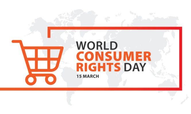 Παγκόσμια Ημέρα Καταναλωτή