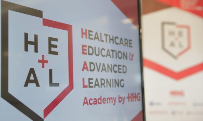 HEAL Academy
