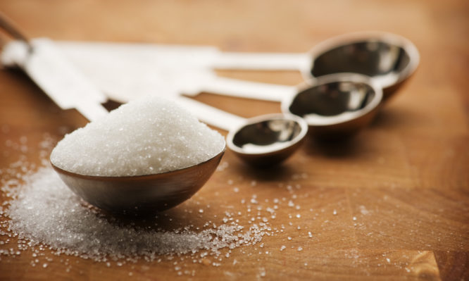 ζάχαρη