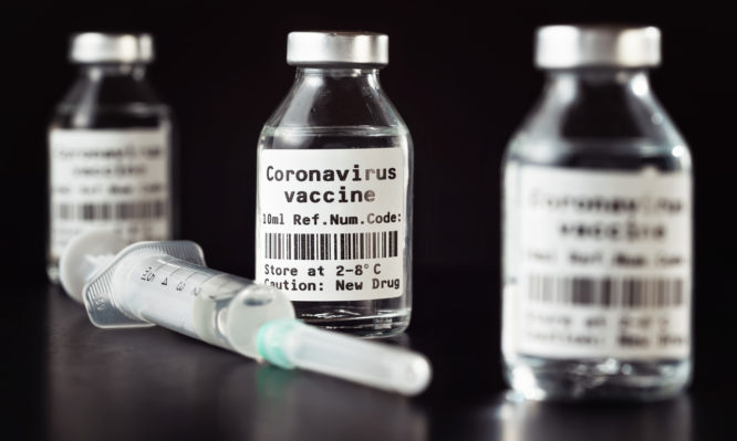 εμβόλιο Pfizer/BioNTech