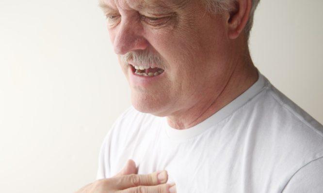 καρδιακή ανακοπή