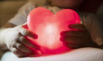 συγγενής καρδιοπάθεια