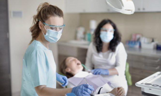 οδοντιατρεία