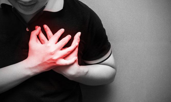 Αιφνίδιος Καρδιακός Θάνατος